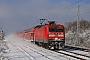 """AEG 21498 - DB Regio """"112 108"""" 17.02.2009 - Berlin-FriedrichshagenSebastian Schrader"""
