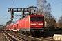 """AEG 21498 - DB Regio """"112 108"""" 09.12.2011 - GenthinIngo Wlodasch"""
