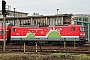 "AEG 21498 - DB Regio ""112 108"" 12.12.2014 - Berlin-LichtenbergFrank Noack"