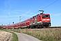 """AEG 21498 - DB Regio """"112 108"""" 02.11.2016 - Lauffen (Neckar)Horst Schuhmacher"""