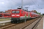 """AEG 21498 - DB Regio """"112 108"""" 27.06.2015 - Waren (Müritz)Michael Uhren"""