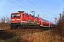 "AEG 21498 - DB Regio ""112 108"" 19.12.2019 - bei Kiel-MeimersdorfJens Vollertsen"