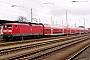 """AEG 21499 - DB Regio """"112 109-4"""" 23.03.2008 - CottbusMario Fliege"""
