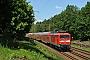 """AEG 21499 - DB Regio """"112 109"""" 04.06.2010 - WilhelmshagenSebastian Schrader"""