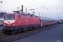"""AEG 21500 - DB AG """"112 110-2"""" 20.06.1998 - Hamm (Westfalen)Ingmar Weidig"""