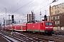 "AEG 21500 - DB Regio ""112 110-2"" 17.12.2005 - Berlin, OstbahnhofMario Fliege"