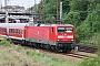 """AEG 21500 - DB Regio """"112 110-2"""" 30.05.2006 - RiesaGünter Marx"""