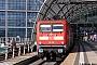 """AEG 21500 - DB Regio """"112 110"""" 12.09.2009 - Berlin, HauptbahnhofAndreas Görs"""