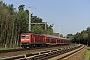 "AEG 21500 - DB Regio ""112 110"" 19.05.2011 - RahnsdorfSebastian Schrader"