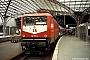 """AEG 21501 - """"DR 112 111-0"""" __.07.1993 - Köln, HauptbahnhofUwe Johannsen"""