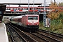 "AEG 21501 - DB R&T""112 111-0"" __.11.2000 - Berlin-OstkreuzSven Lehmann"