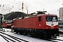 "AEG 21501 - DB AG ""112 111-0"" 24.02.1999 - Leipzig, HauptbahnhofOliver Wadewitz"