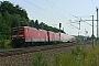 "AEG 21501 - DB Regio ""112 111-0"" 01.08.2008 - Blankenberg (Meckl)Andreas Görs"