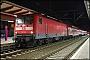 "AEG 21501 - DB Regio ""112 111-0"" 22.02.2009 - Rostock, HauptbahnhofChristian Graetz"