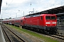 """AEG 21501 - DB Regio """"112 111"""" 19.08.2011 - RostockStefan Thies"""