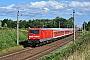 """AEG 21501 - DB Regio """"112 111"""" 26.08.2012 - SildemowChristian Graetz"""