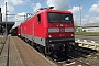 """AEG 21501 - DB Regio """"112 111"""" 01.05.2015 - BurgRolf Kötteritzsch"""