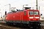 "AEG 21502 - DB AG ""112 112-8"" 08.03.1999 - Leipzig, HauptbahnhofOliver Wadewitz"