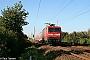"AEG 21502 - DB Regio ""112 112-8"" 19.09.2009 - StralsundPaul Tabbert"