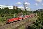 "AEG 21502 - DB Regio ""112 112-8"" 27.06.2011 - Berlin, Eldenaer StraßeSebastian Schrader"
