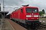 """AEG 21502 - DB Regio """"112 112"""" 08.09.2012 - Burg (bei Magdeburg)Rolf Kötteritzsch"""