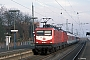 "AEG 21503 - DB AG ""112 113-6"" 27.11.1997 - AhlenIngmar Weidig"