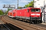 "AEG 21503 - DB Regio""112 113-6"" 28.04.2005 - Berlin, TiergartenDieter Römhild"