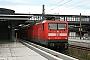 """AEG 21503 - DB Regio """"112 113-6"""" 25.07.2009 - Berlin-GesundbrunnenPaul Tabbert"""