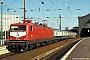 """AEG 21504 - """"DR 112 114-4"""" __.09.1993 - Köln, HauptbahnhofUwe Johannsen"""