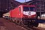 "AEG 21504 - DB AG ""112 114-4"" 22.03.1995 - Leipzig, HauptbahnhofMarco Osterland"