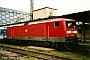 "AEG 21504 - DB R&T ""112 114-4"" 30.04.2003 - Chemnitz, HauptbahnhofStefan Siegel"