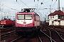 "AEG 21504 - DB R&T ""112 114-4"" 01.04.2001 - Leipzig, HauptbahnhofOliver Wadewitz"
