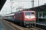 "AEG 21504 - DB AG ""112 114-4"" 02.08.1996 - Berlin-WannseeIngmar Weidig"