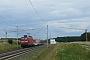 "AEG 21504 - DB Regio ""112 114-4"" 17.07.2008 - VentschowAndreas Görs"