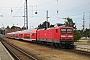 """AEG 21504 - DB Regio """"112 114-4"""" 07.08.2010 - WarnemündeStefan Thies"""
