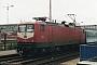 "AEG 21505 - DB AG""112 160-7"" 27.06.1996 - Magdeburg, HauptbahnhofDieter Römhild"