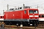 "AEG 21505 - DB R&T ""112 160-7"" 29.08.1999 - Leipzig, HauptbahnhofOliver Wadewitz"