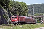 "AEG 21505 - DB Regio ""112 160-7"" 13.06.2006 - EnnepetalIngmar Weidig"