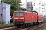 "AEG 21505 - DB Regio ""112 160-7"" 26.05.2008 - Köln, HauptbahnhofTorsten Frahn"