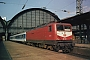 "AEG 21506 - DB AG ""112 115-1"" __.08.1995 - Frankfurt (Main), HauptbahnhofGerhardt Göbel"