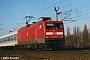 """AEG 21506 - DB R&T """"112 115-1"""" 14.01.2001 - Frankfurt (Main), OberradDieter Römhild"""