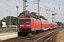"""AEG 21506 - DB Regio """"112 115-1"""" 25.07.2006 - Lübbenau (Spreewald)Ingmar Weidig"""