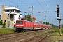 "AEG 21506 - DB Regio ""112 115"" 12.06.2013 - GreifswaldAndreas Görs"