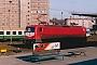 """AEG 21507 - DB """"112 161-5"""" 13.02.1994 - Berlin-LichtenbergWolfram Wätzold"""