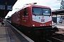 """AEG 21507 - DB AG """"112 161-5"""" 18.08.1997 - Berlin-WannseeErnst Lauer"""