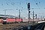 """AEG 21507 - DB AG """"112 161-5"""" 01.12.1997 - Dortmund, HauptbahnhofIngmar Weidig"""
