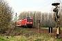"AEG 21507 - DB Regio ""112 161-5"" 06.04.2007 - MeerbuschAndreas Kabelitz"