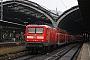 "AEG 21507 - DB Regio ""112 161-5"" 10.10.2009 - Hagen, HauptbahnhofJens Böhmer"