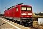 """AEG 21507 - DB Regio """"112 161-5"""" 31.07.2004 - MukranStefan Siegel"""