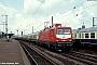 """AEG 21508 - """"DR 112 116-9"""" __.08.1993 - Köln-DeutzUwe Johannsen"""